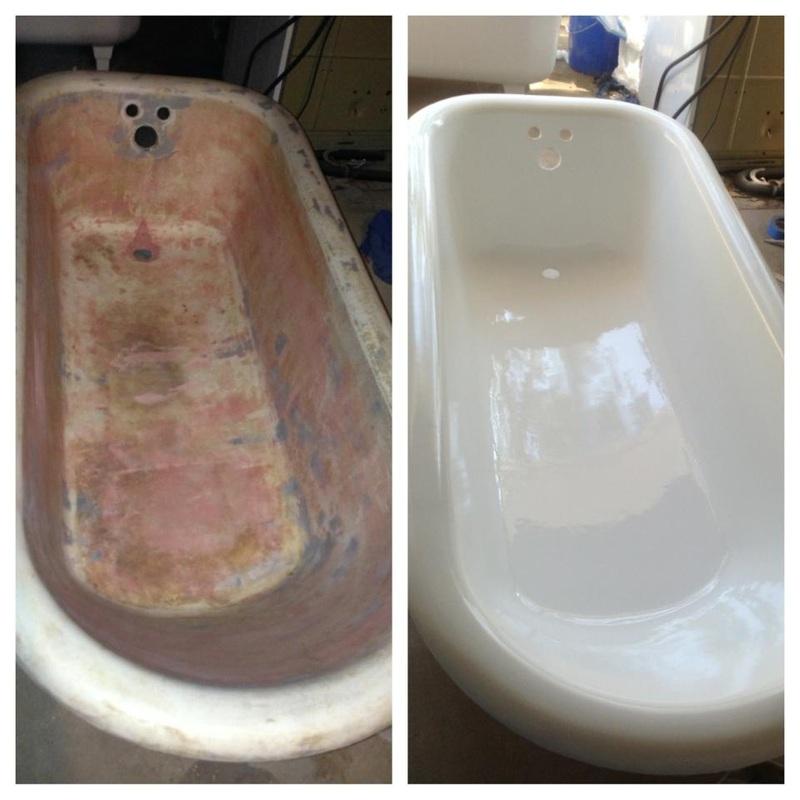 Surface Solutions Unlimited - Countertop refinishing / Tub ...