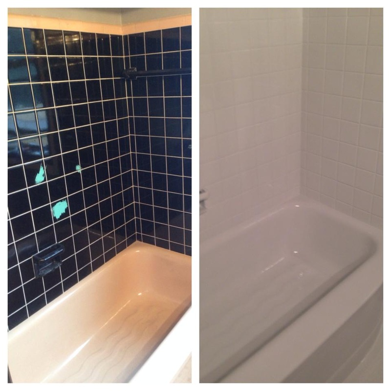 Surface Solutions Unlimited   Countertop Refinishing / Tub Reglazing ...